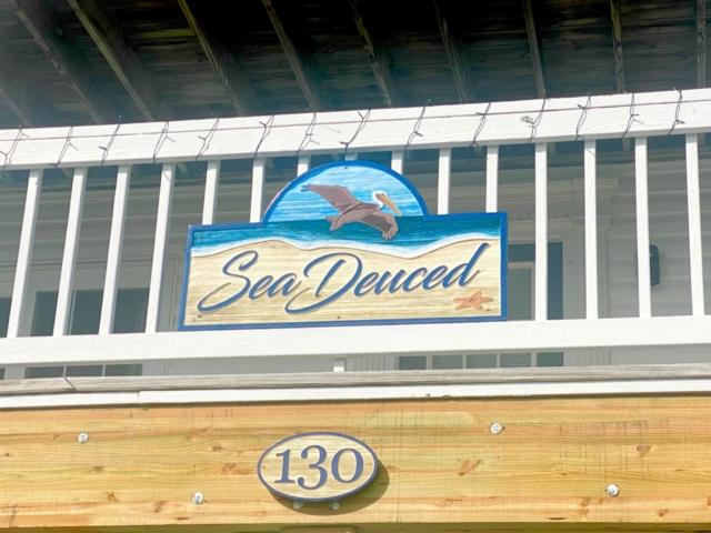 Sea Deuced | Photo 34334708