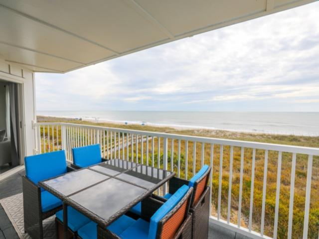 Carolina Beach Dreamin