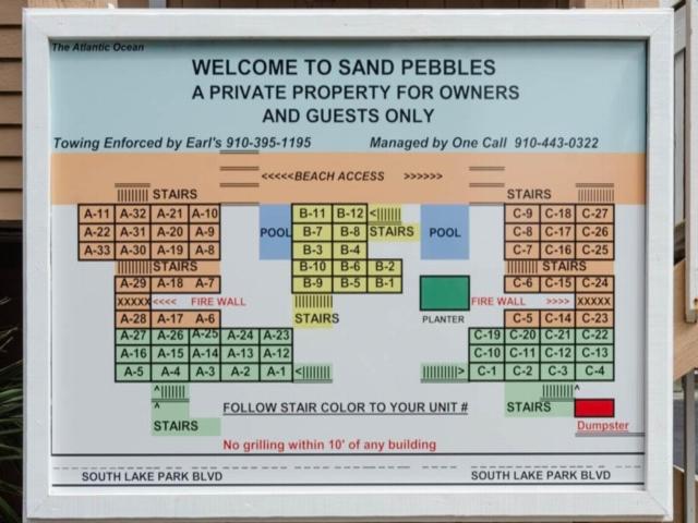 Sand Pebbles A17 | Photo 34508664