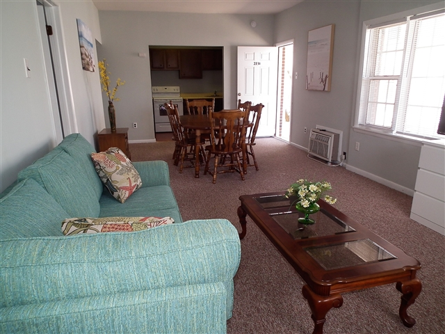 213 E 26th Ave Unit A, North Wildwood