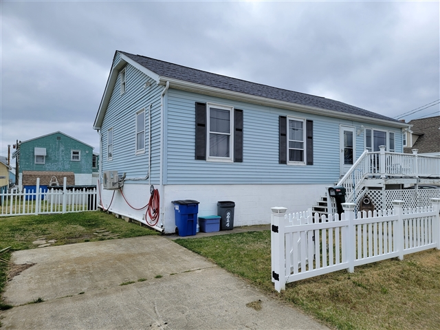 214 W 16th Ave, North Wildwood